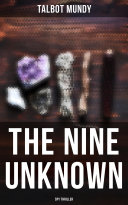 Pdf The Nine Unknown (Spy Thriller) Telecharger