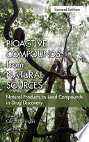 Bioactive Compounds from Natural Sources  Second Edition