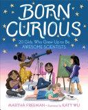 Born Curious Pdf/ePub eBook