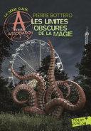 Pdf A comme Association (Tome 2) - Les limites obscures de la magie Telecharger