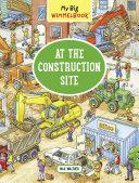 My Big Wimmelbook—At the Construction Site Pdf/ePub eBook
