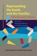 Representing the Exotic and the Familiar [Pdf/ePub] eBook