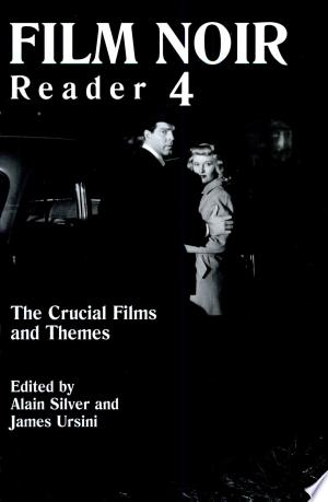 Download Film Noir Reader 4 Free Books - Dlebooks.net