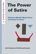 Pdf The Power of Satire Telecharger