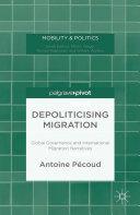 Depoliticising Migration Pdf/ePub eBook