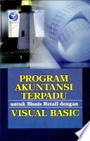 Program Akuntansi Terpadu untuk Bisnis Retail dengan Visual Basic