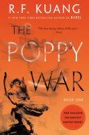 The Poppy War Pdf/ePub eBook