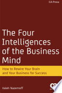 The Four Intelligences of the Business Mind Book
