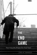 The End Game Pdf/ePub eBook