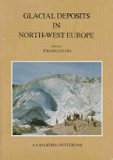 Glacial Deposits in North West Europe