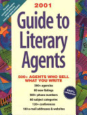 2001 Guide to Literary Agents