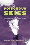 Poisonous Skies Book