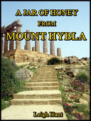 A Jar of Honey from Mount Hybla Pdf/ePub eBook