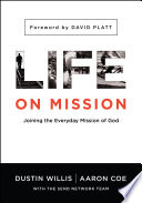 Life on Mission Book