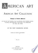 American Art and American Art Collections