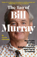 The Tao of Bill Murray Pdf/ePub eBook