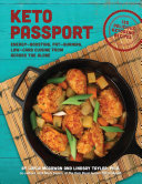 Keto Passport Book PDF