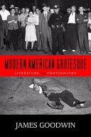 Modern American Grotesque Pdf/ePub eBook