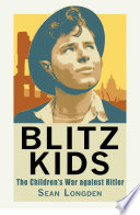 Blitz Kids Book