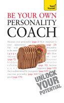 Be Your Own Personality Coach