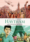 Haytham, une jeunesse syrienne Pdf/ePub eBook