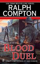 Blood Duel ebook
