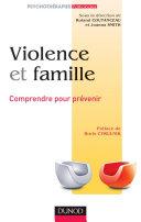Pdf Violence et famille Telecharger