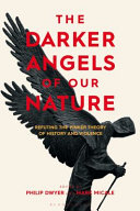 Darker Angels of Our Nature Book