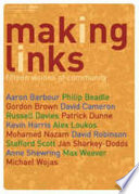 Making Links: 15 Visions of community