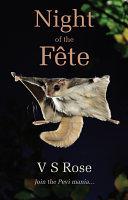 Night of the Fête ebook