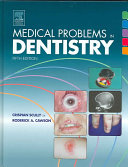 Medical Problems In Dentistry Book PDF