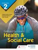 CACHE Level 2 Extended Diploma in Health   Social Care