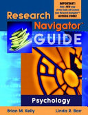 Research Navigator Guide