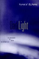 Dark Light [Pdf/ePub] eBook