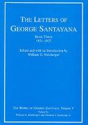The Works of George Santayana