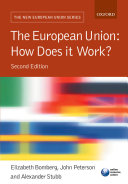 the enlargement and integration of the european union clark david