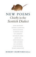 New Poems Chiefly in the Scottish Dialect