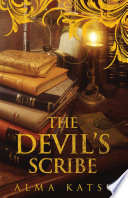 The Devil S Scribe Book