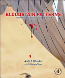 Bloodstain Patterns Book