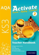 AQA Activate for KS3 Teacher Handbook 1