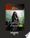 Today's Superstars Entertainment: Johnny Depp