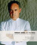 Ferran Adrià and El Bulli