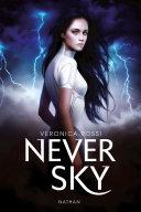 Never sky Pdf/ePub eBook
