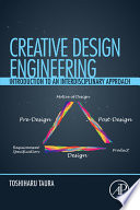 Creative Design Engineering Book