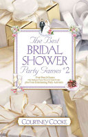 The Best Bridal Shower Party Games Activities 2