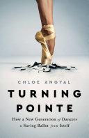 Turning Pointe [Pdf/ePub] eBook