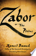 Zabor  or The Psalms