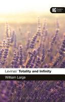 Levinas' 'Totality and Infinity' [Pdf/ePub] eBook