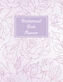 Bridesmaid Book Planner