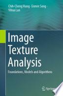 Image Texture Analysis